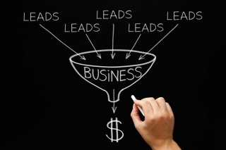 Adding Lead Generation to Your Joomla! Website