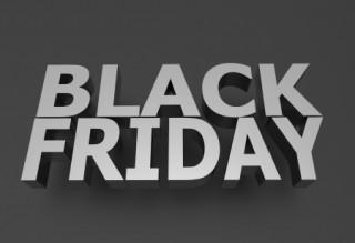 """Origins"" of Black Friday"
